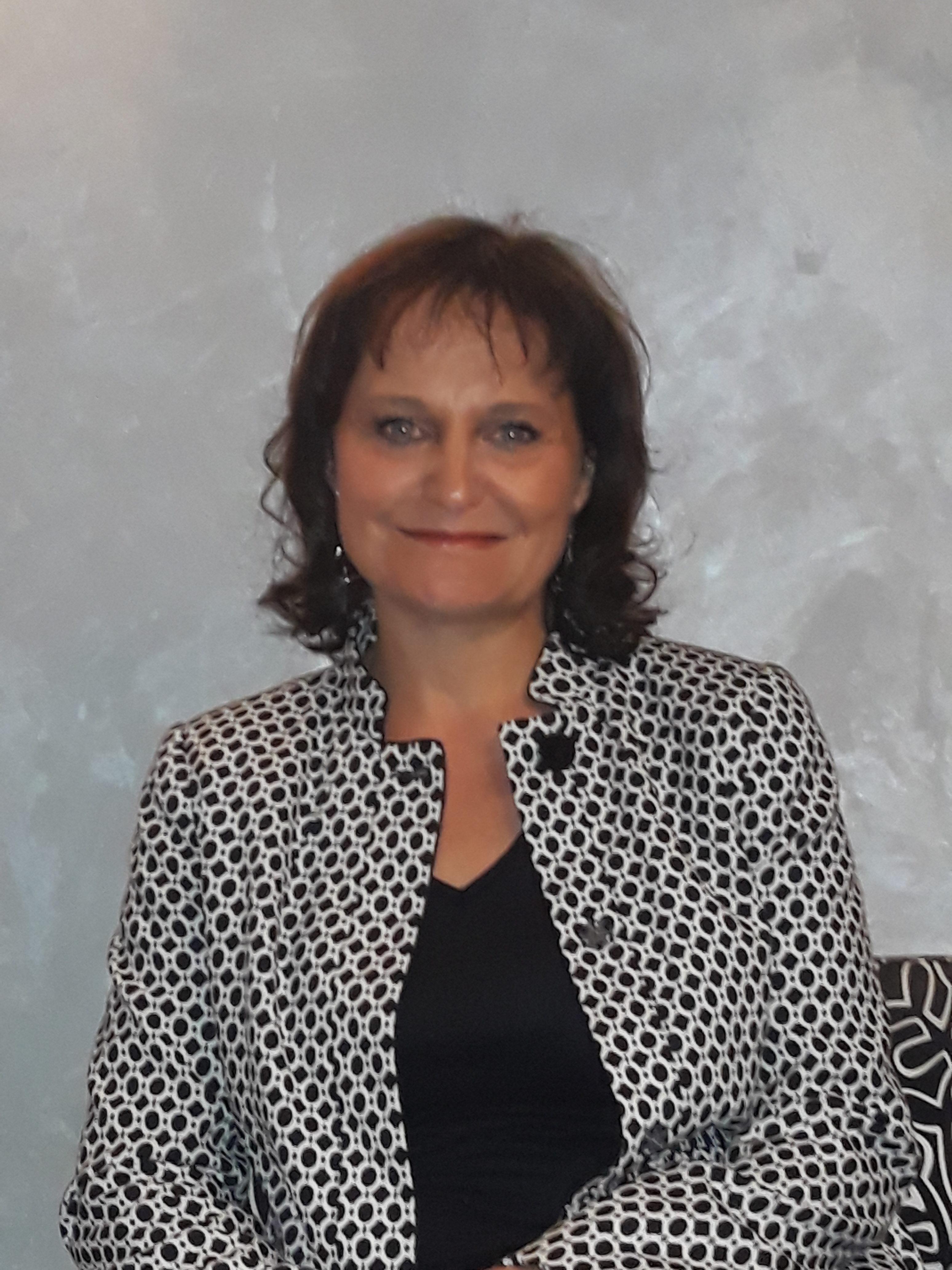 Patricia Cenkier - Hypnothérapeute